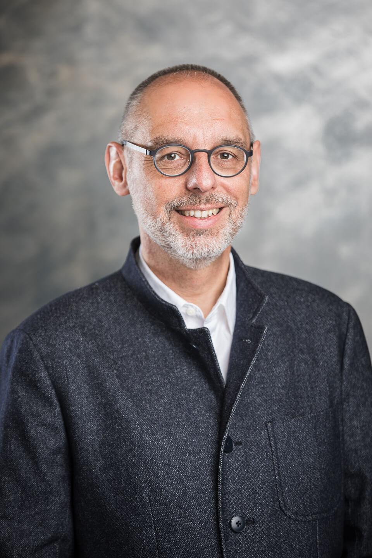 Eric Alexandre, coach