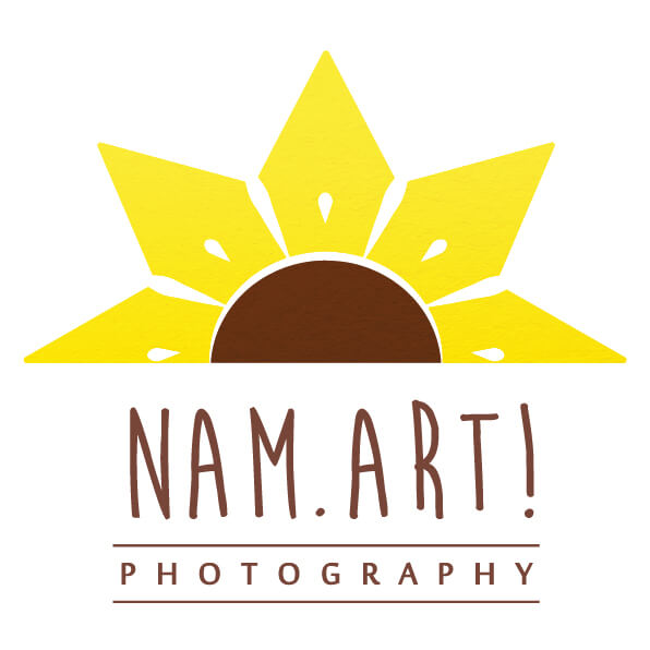 Logo NAM ART PHOTOGRAPHY