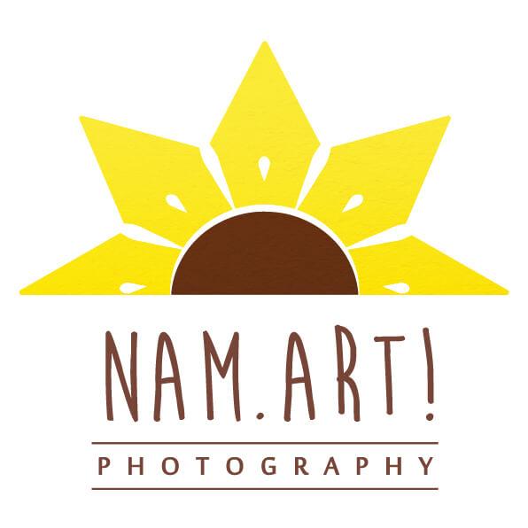 Logo NAM ART PHOTOGRAPHY